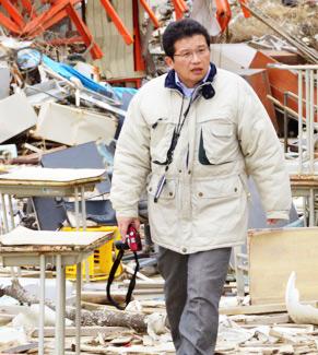 長谷川昇政策/地域