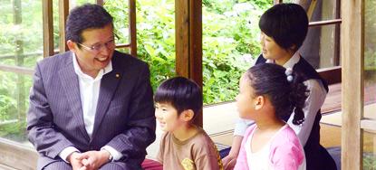 長谷川昇政策/教育